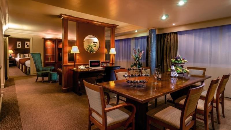 Ballsbridge Hotel Restaurant