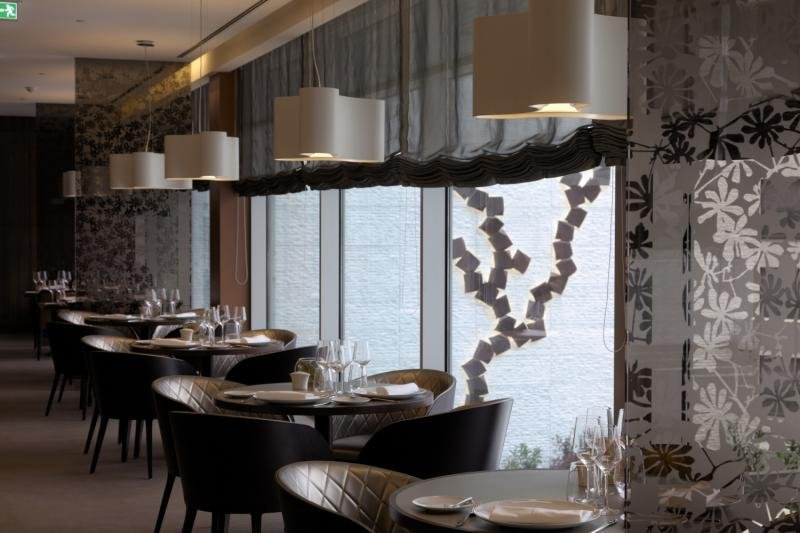 Epic Sana Lisboa Restaurant