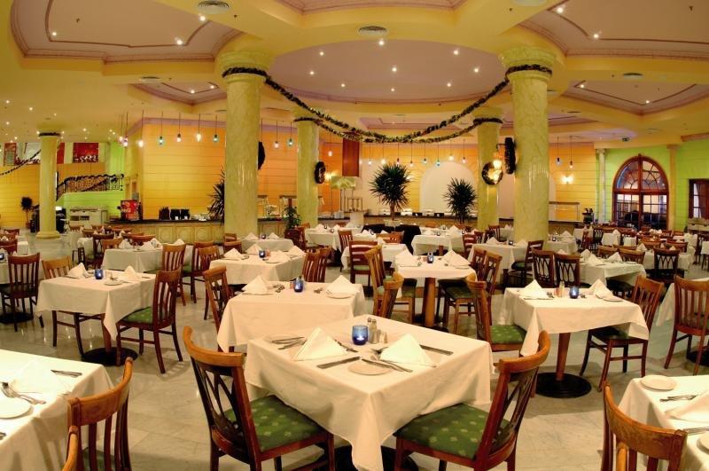 Long Beach Resort  Restaurant