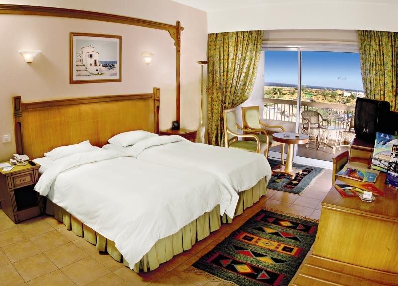Long Beach Resort  Wohnbeispiel