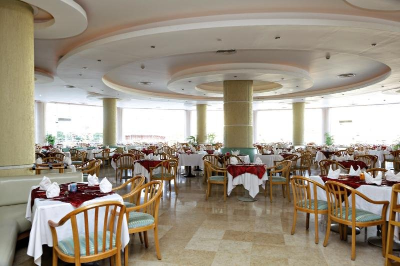 Three Corners Sunny Beach Resort Restaurant