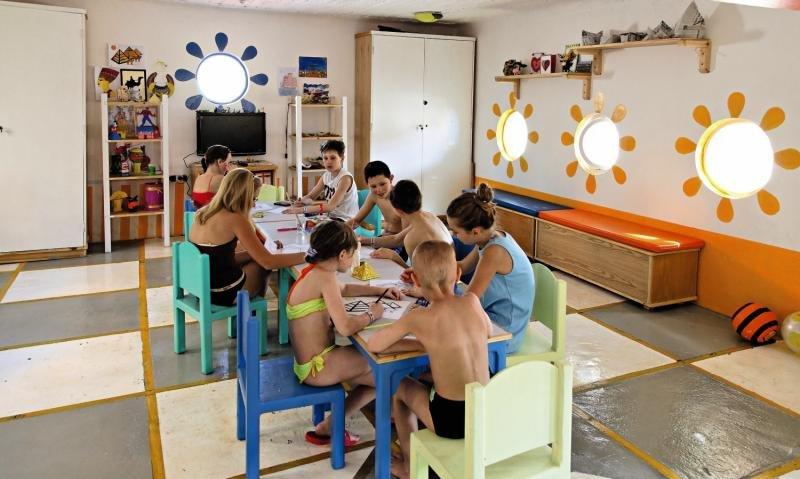 Three Corners Sunny Beach Resort Bar