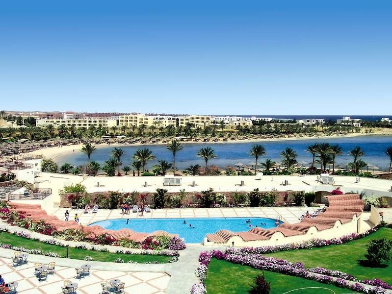 Royal Brayka Resort Außenaufnahme