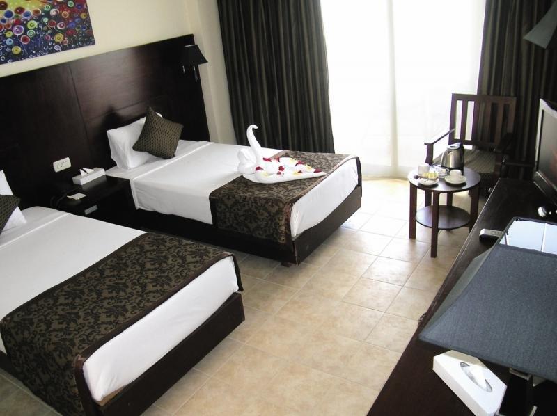 Royal Brayka Resort Wohnbeispiel