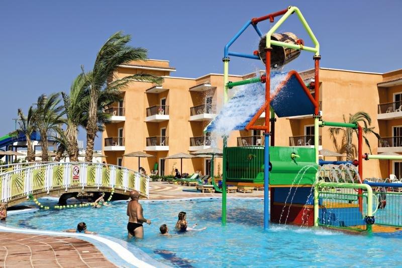 Three Corners Sunny Beach Resort Pool