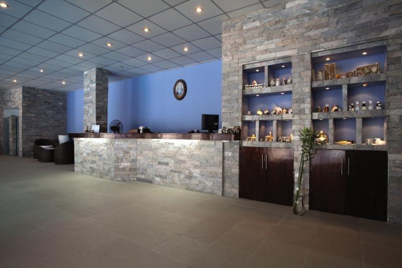 Royal Brayka Resort Lounge/Empfang