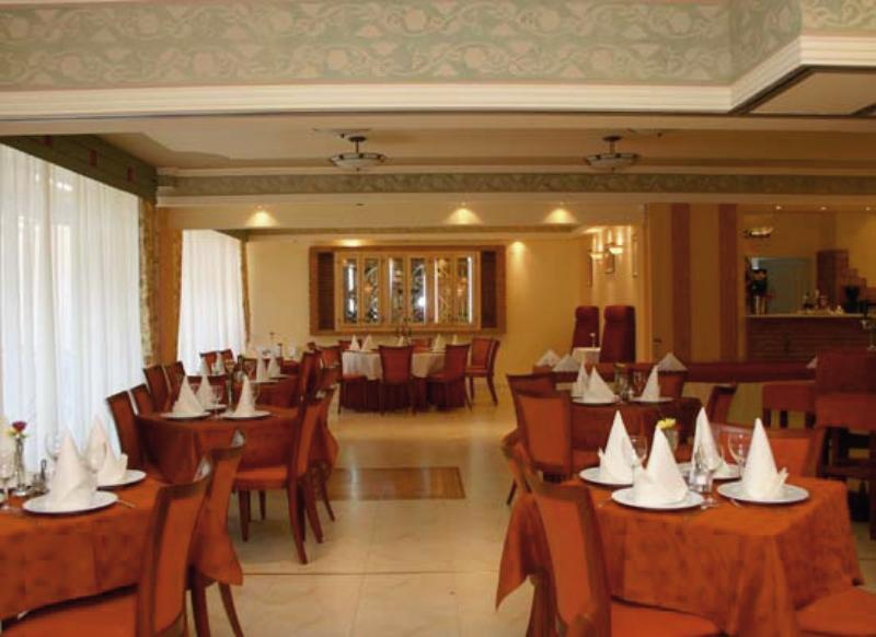 Alfa Art Restaurant
