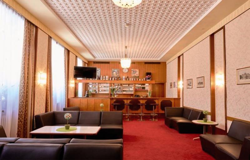 Mozart Bar