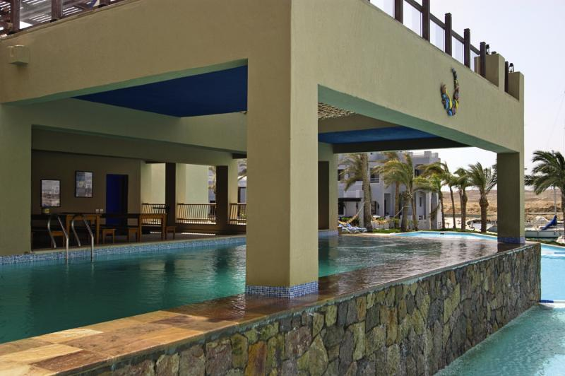 Marina Lodge at Port Ghalib Hallenbad