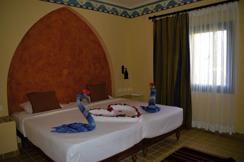 Marina Lodge at Port Ghalib Wellness