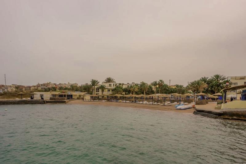 Empire Beach Resort  Landschaft