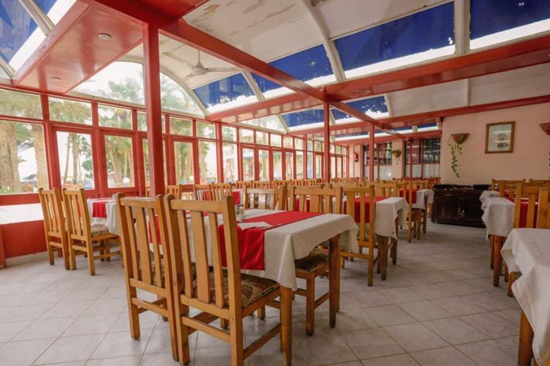 Empire Beach Resort  Restaurant