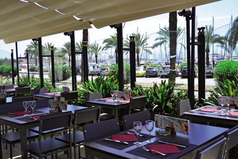 Mirador Restaurant