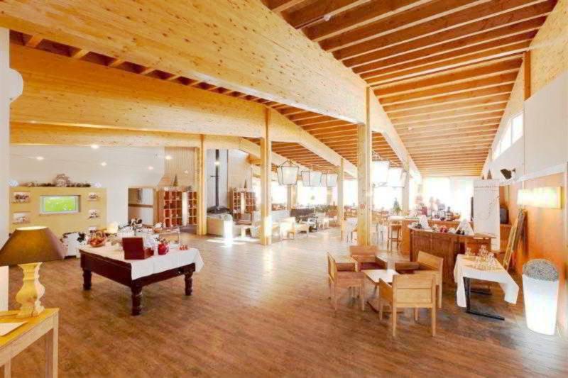 Mercure Chamonix Les Bossons Lounge/Empfang