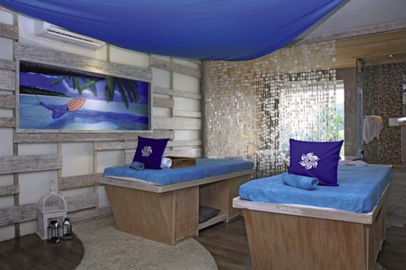 Bliss Surfer Hotel Wellness