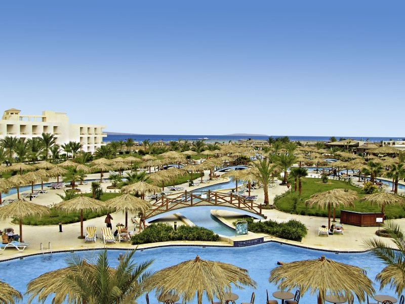 Long Beach Resort  Pool