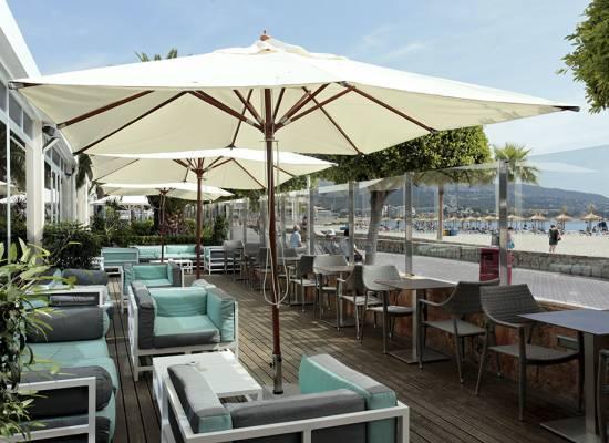Son Matias Beach - Erwachsenenhotel Bar