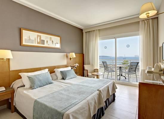 Son Matias Beach - Erwachsenenhotel Wohnbeispiel