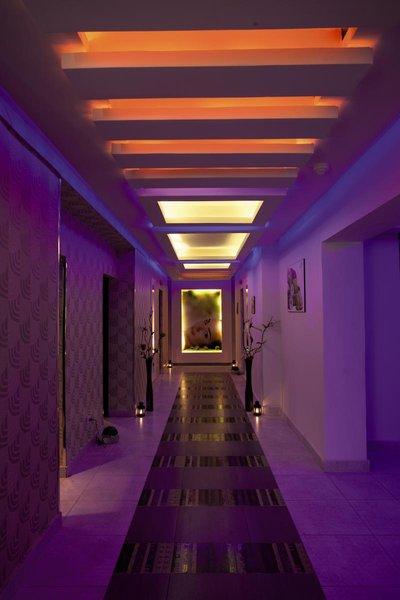Sindbad Aqua Hotel & Spa Wellness