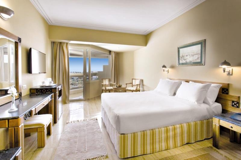 Sindbad Aqua Hotel & Spa Wohnbeispiel