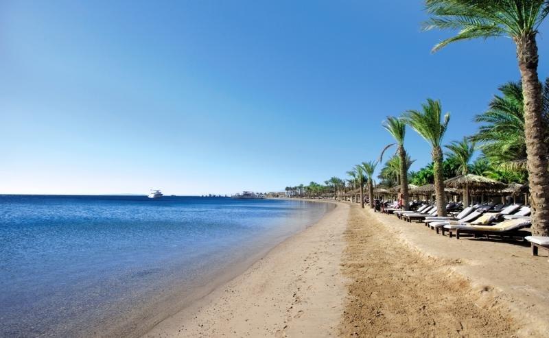 Sindbad Aqua Hotel & Spa Strand