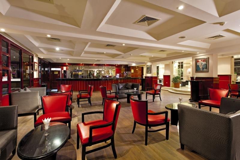 Sindbad Aqua Hotel & Spa Bar