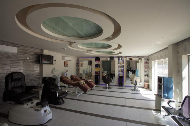 Sindbad Aqua Hotel & Spa Sport und Freizeit