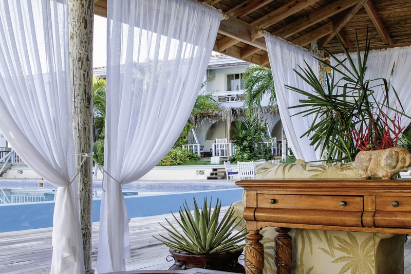 Ocean Point Resort & Spa Wellness