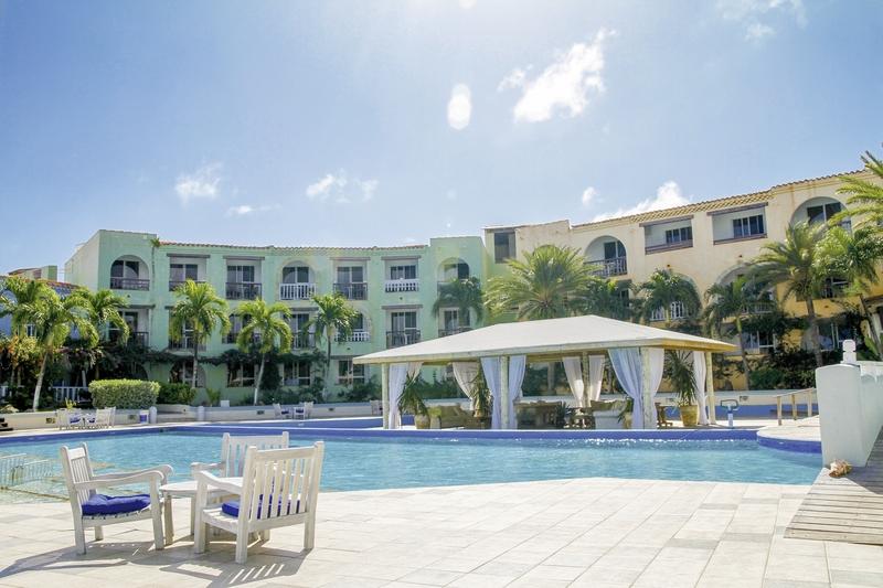 Ocean Point Resort & Spa Außenaufnahme