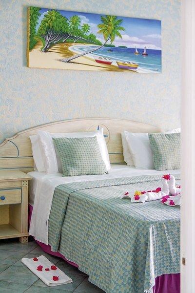 Ocean Point Resort & Spa Wohnbeispiel