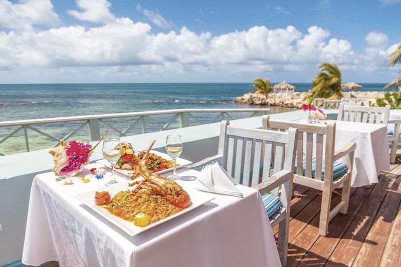 Ocean Point Resort & Spa Restaurant