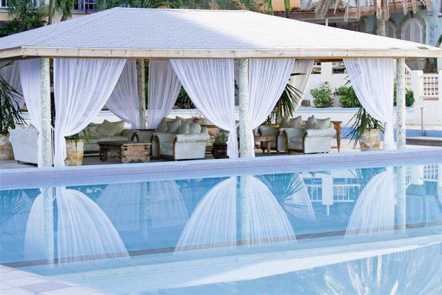 Ocean Point Resort & Spa Hallenbad