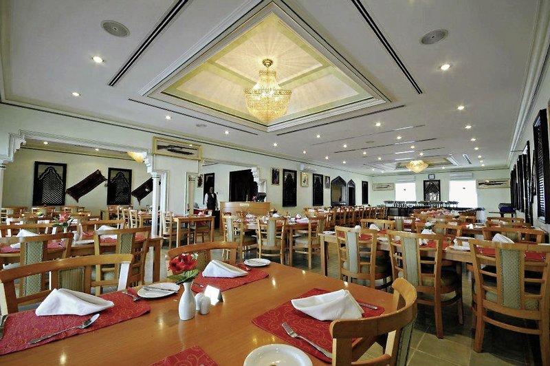 Falaj Daris Restaurant