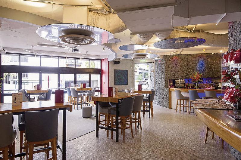 Comfort Perth City Bar