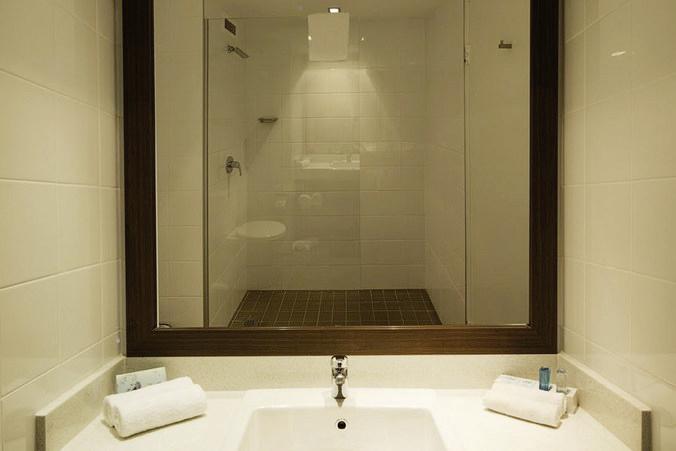 Novotel Manly Pacific Sydney Badezimmer