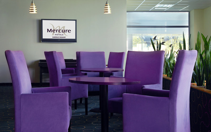 Mercure Karpacz Resort Restaurant