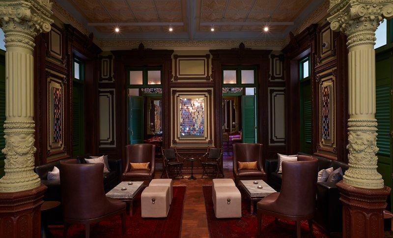 W Bangkok Restaurant
