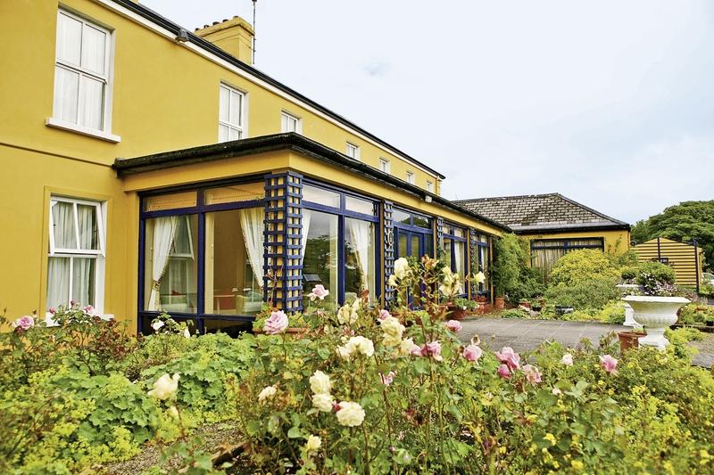 Sheedy´s Country House Außenaufnahme