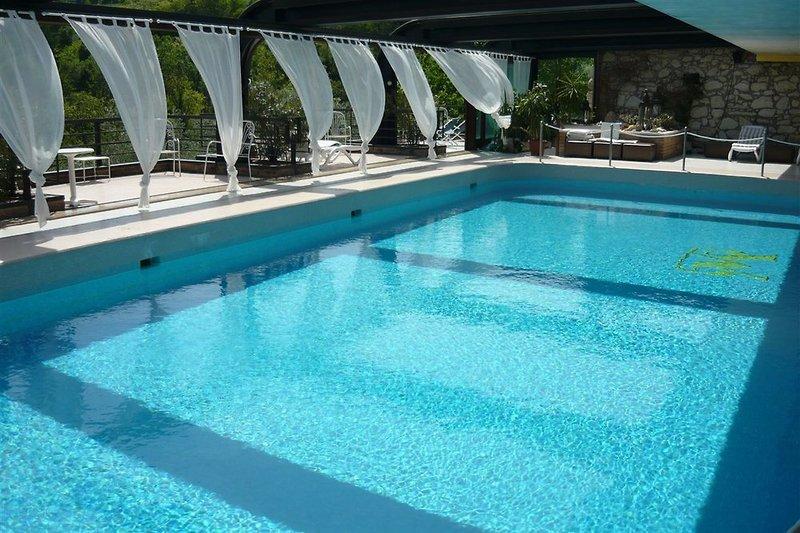 Villa Michelangelo Pool