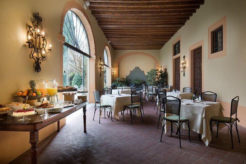 Villa Michelangelo Restaurant