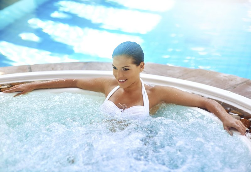 Termas de Cuntis - Hotel La Virgen Wellness