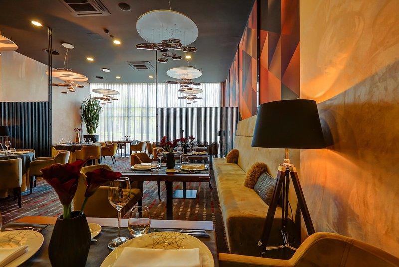 Copernicus Torun Restaurant