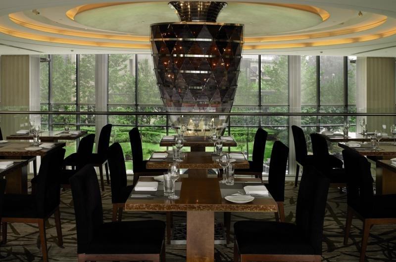 The Regent Beijing Restaurant
