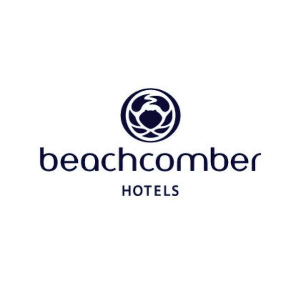 Dinarobin Beachcomber Golf Resort & Spa Logo
