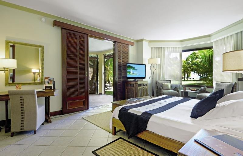 Dinarobin Beachcomber Golf Resort & Spa Wohnbeispiel