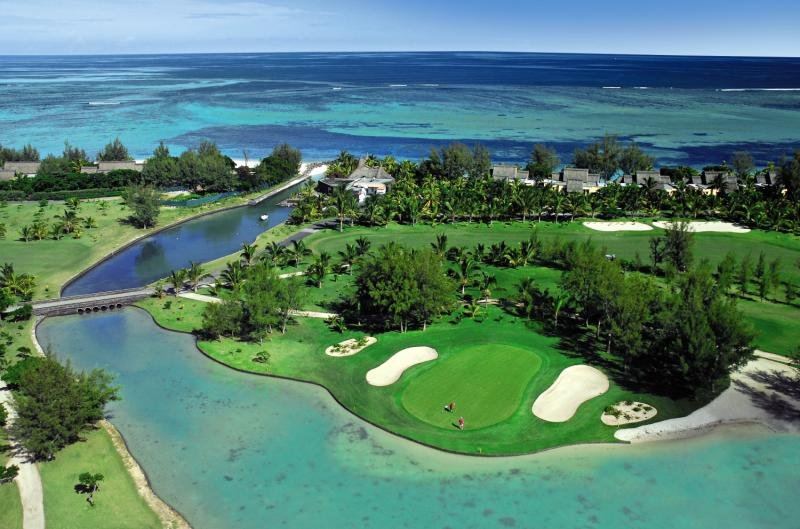 Dinarobin Beachcomber Golf Resort & Spa Sport und Freizeit
