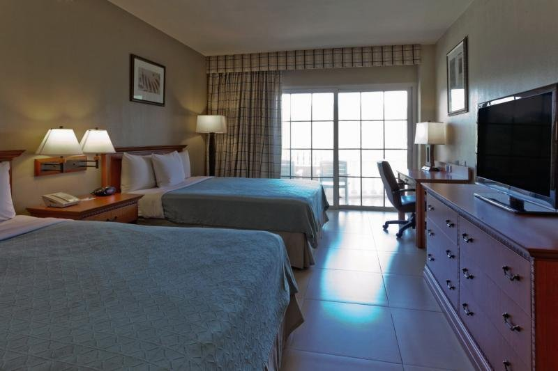 Radisson Hotel Panama Canal  Wohnbeispiel