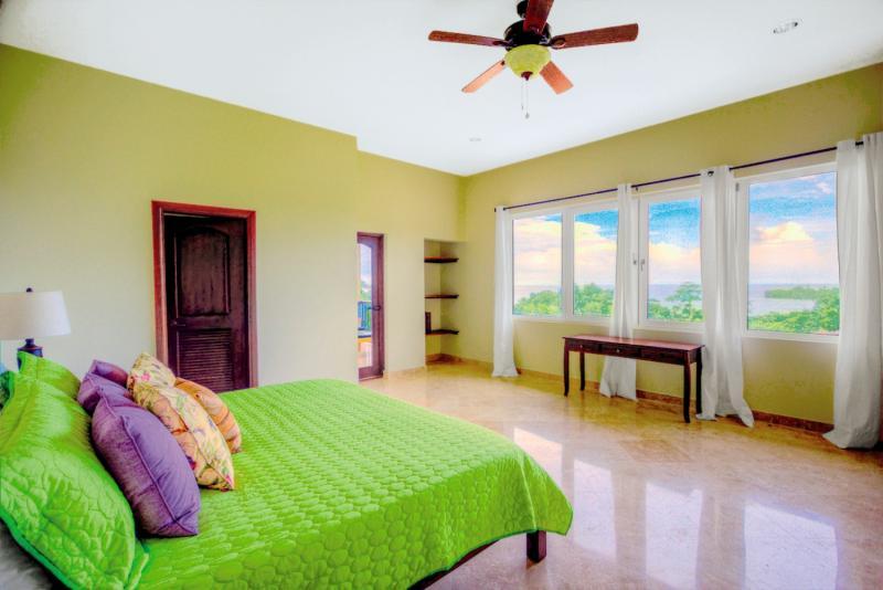 Red Frog Beach Island Resort & Spa Wohnbeispiel