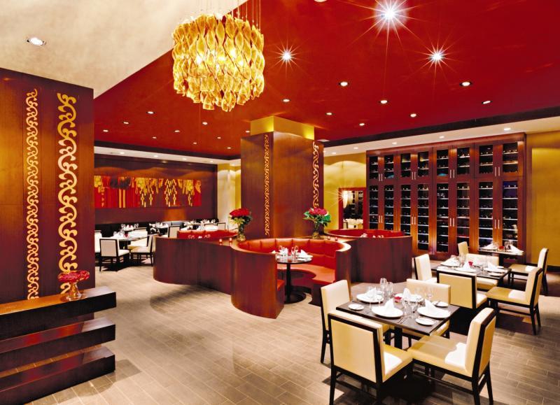 The Westin Playa Bonita Restaurant