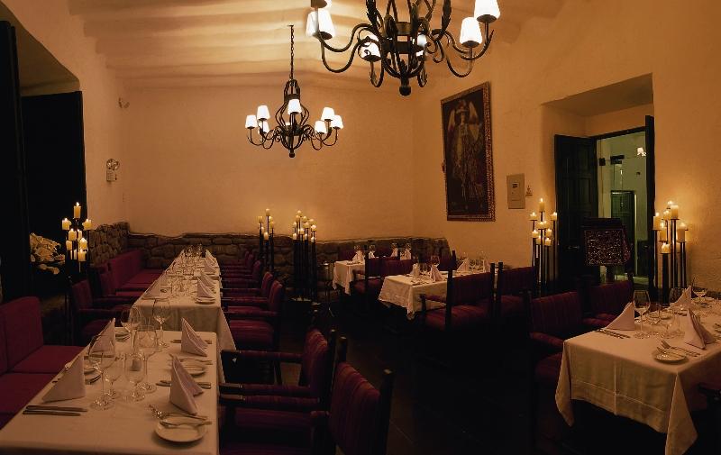 Casa Andina Premium Cusco Restaurant